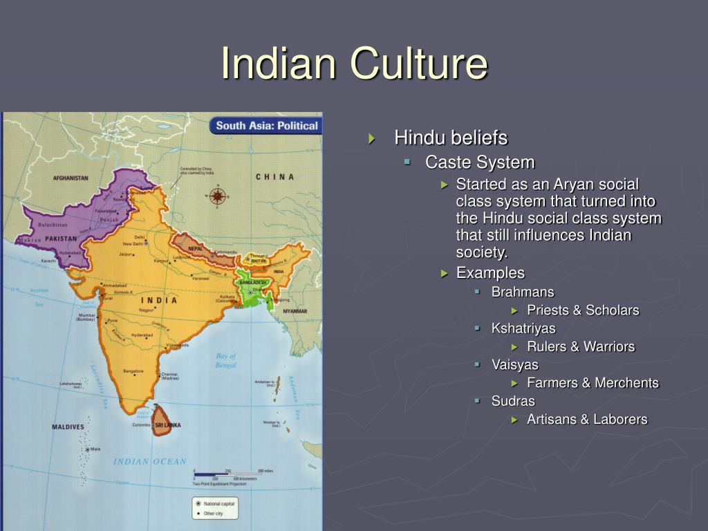 Indian Culture