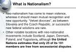 what is nationalism14