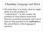 chomsky language and mind1