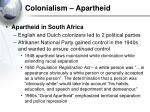 colonialism apartheid14