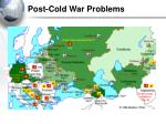 post cold war problems19