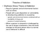 theories of addiction26