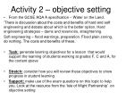 activity 2 objective setting1
