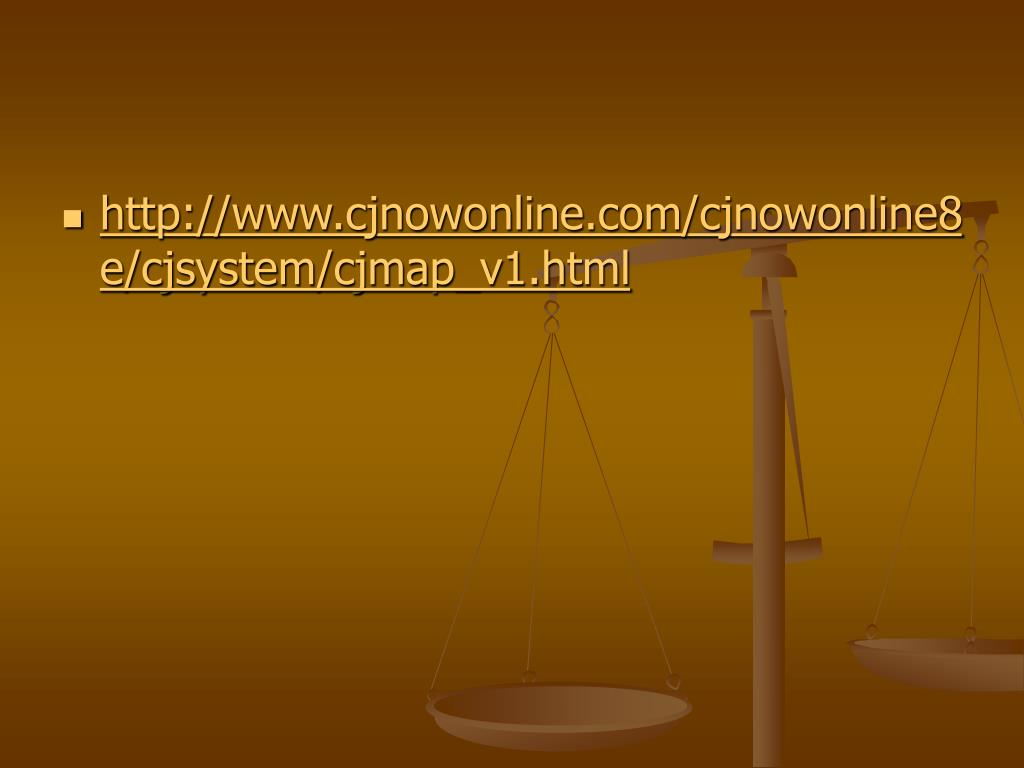 http://www.cjnowonline.com/cjnowonline8e/cjsystem/cjmap_v1.html