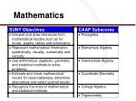 mathematics29