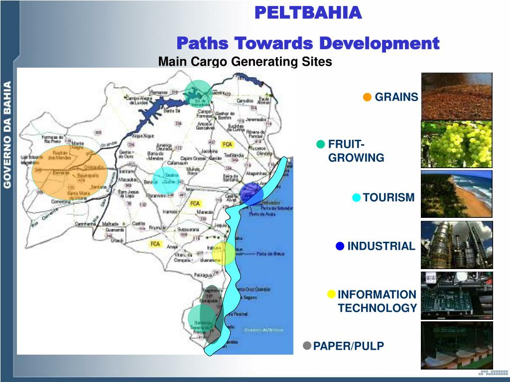 PELTBAHIA