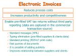 electronic invoices15