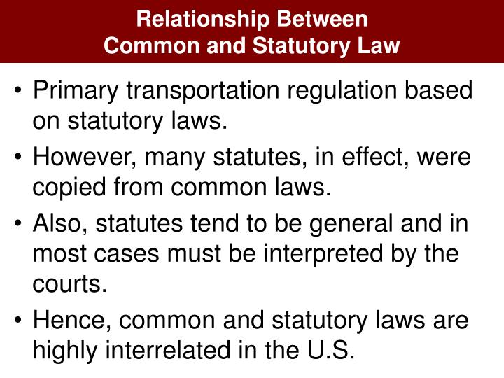 """the relationship between policy statutes and This chapter discusses the relationship between  enabling legislation"""" and the second is a separate set of state statutes  their policy and ."""