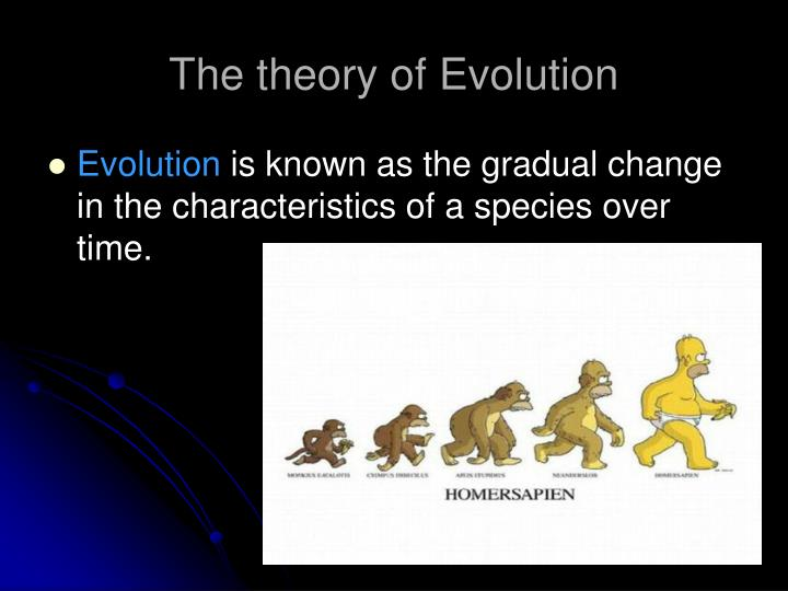 the validity of the theory of evolution In the 150 years since darwin proposed the theory of evolution by natural selection, a mountain of evidence has accumulated to support the theory  have all bolstered the validity of the theory.