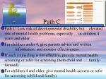 path c