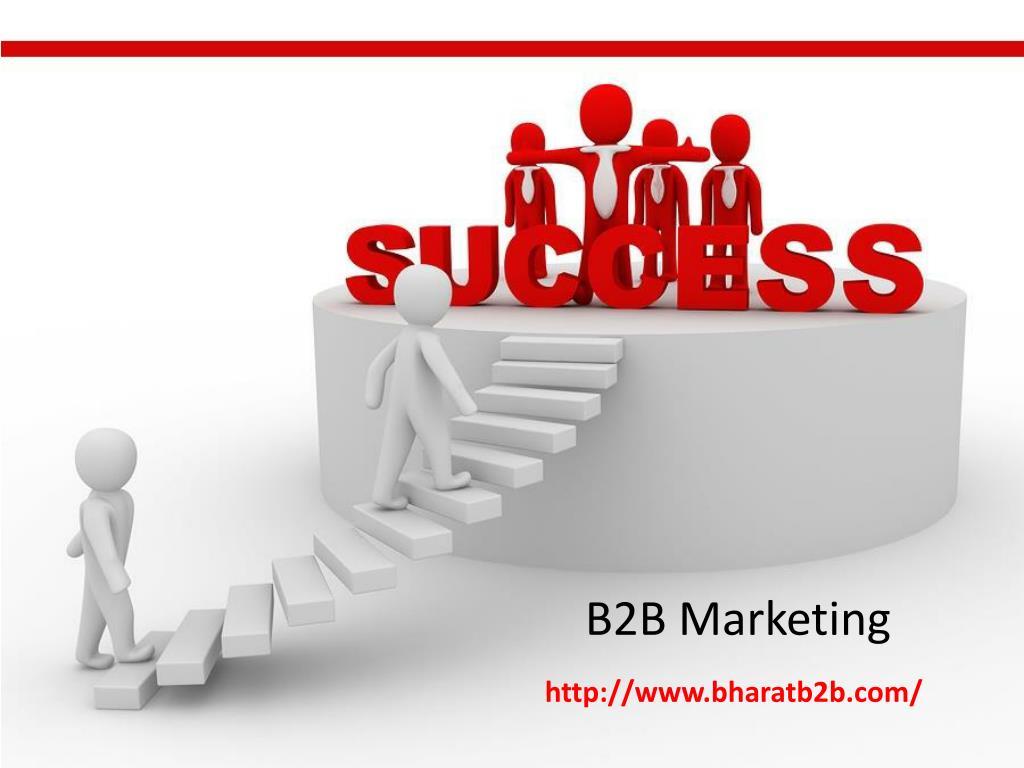b2b marketing l.