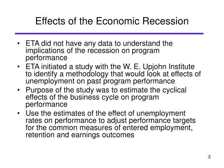 effects of the recession on the global economy The seeds of the great recession started in 2006 when housing prices began to fall here's a explanation of causes, effects, and solutions.