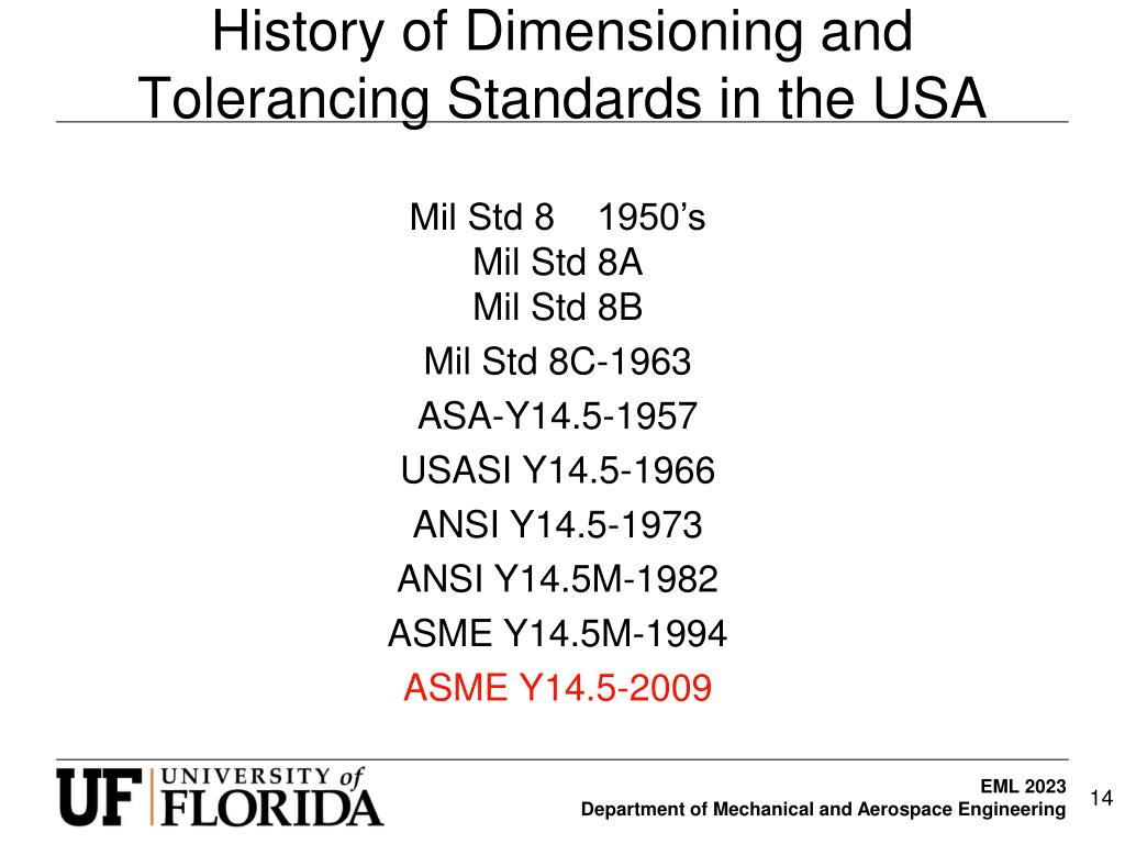 PPT - Geometric Dimensioning and Tolerancing PowerPoint