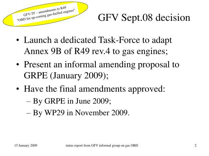 Gfv sept 08 decision