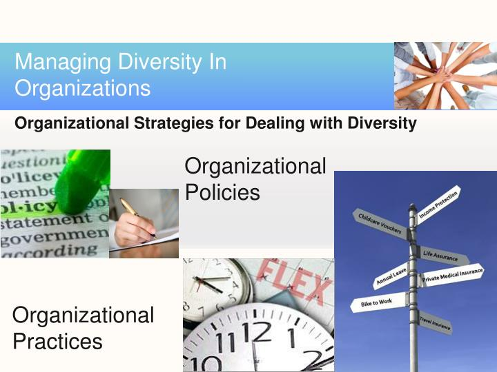 managing diverse workforce Despite workforce diversity is becoming common phenomenon across canada, managers of today are increasingly facing the challenges of handling a diverse workforce and being sensitive to this diversity (tjosvold, 1985)the rationale behind this research is to understand challenges organizations are facing as a result of managing diverse workforce.