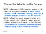transcribe what is on the source2
