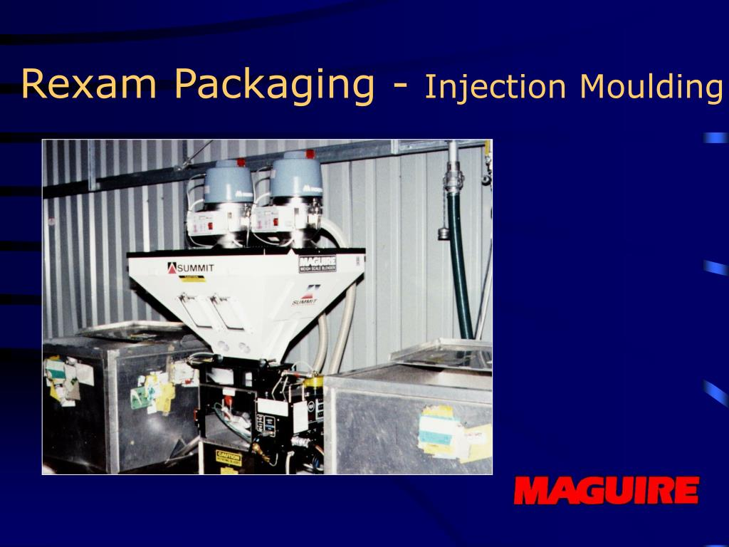 Rexam Packaging -