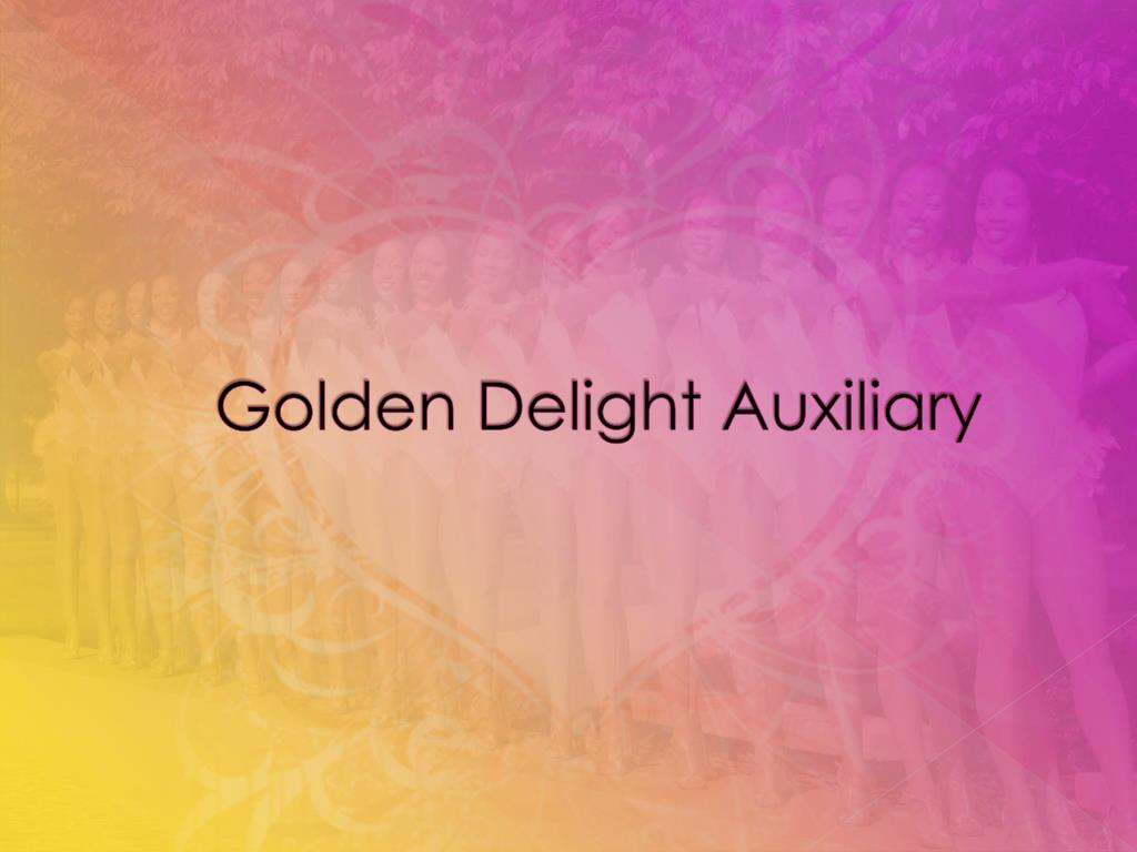 Golden Delight Auxiliary