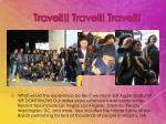 travel travel travel