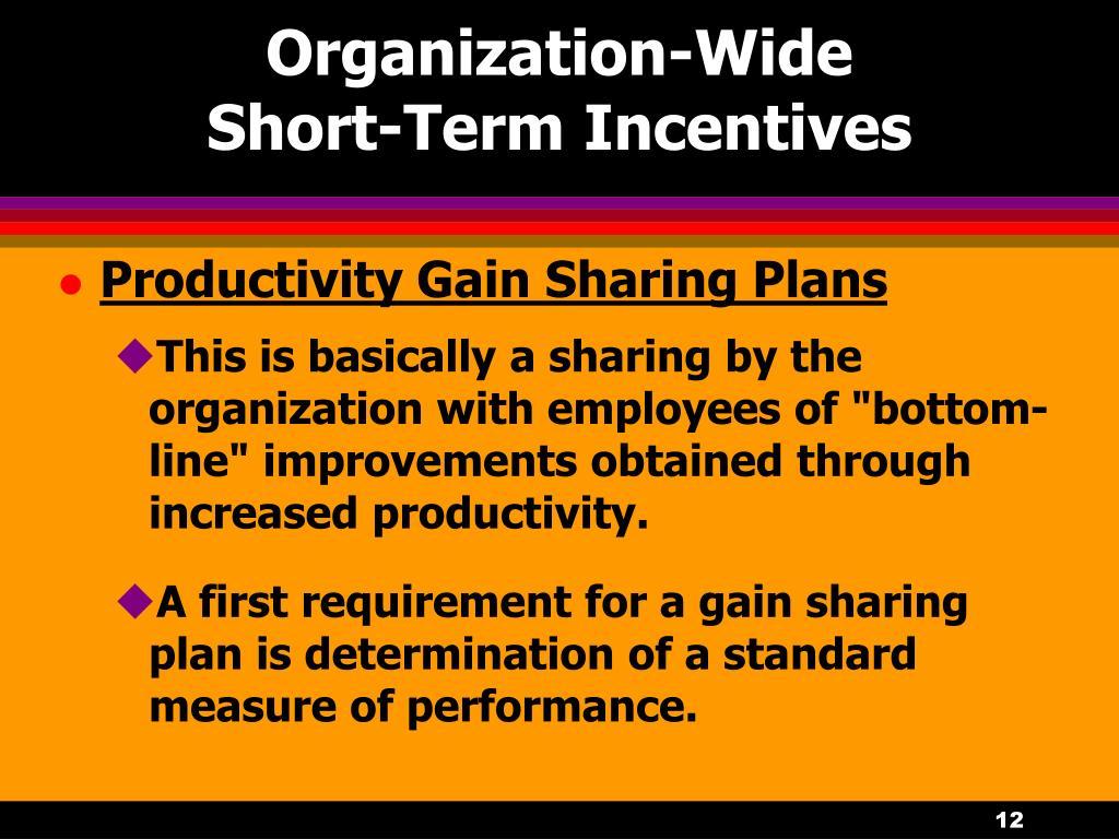 Organization-Wide
