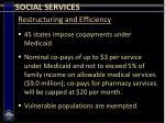 social services31
