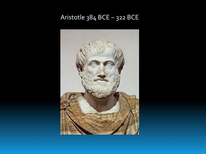 aristotle says that the state is Aristotle assignments pretty wide open--set out and discuss something aristotle says in the readings what is the role of the state in making its citizens.