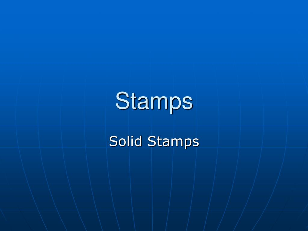 stamps l.