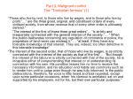 part 3 malignant conflict the trinitarian formula 1