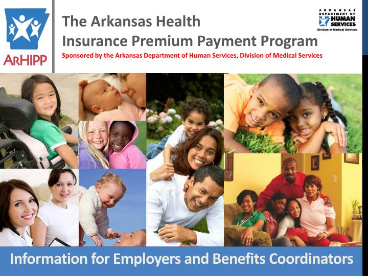 information for employers and benefits coordinators n.