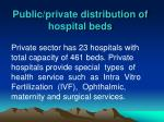 public private distribution of hospital beds2