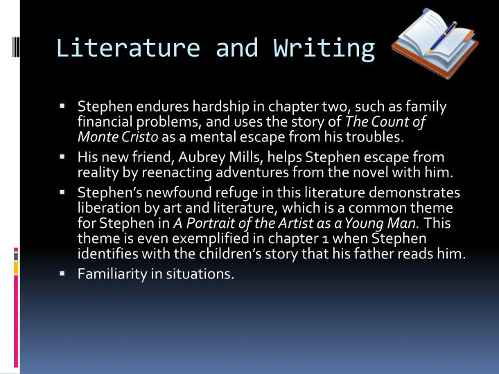 Literature and Writing