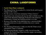 china landforms7