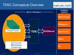 tdsc conceptual overview