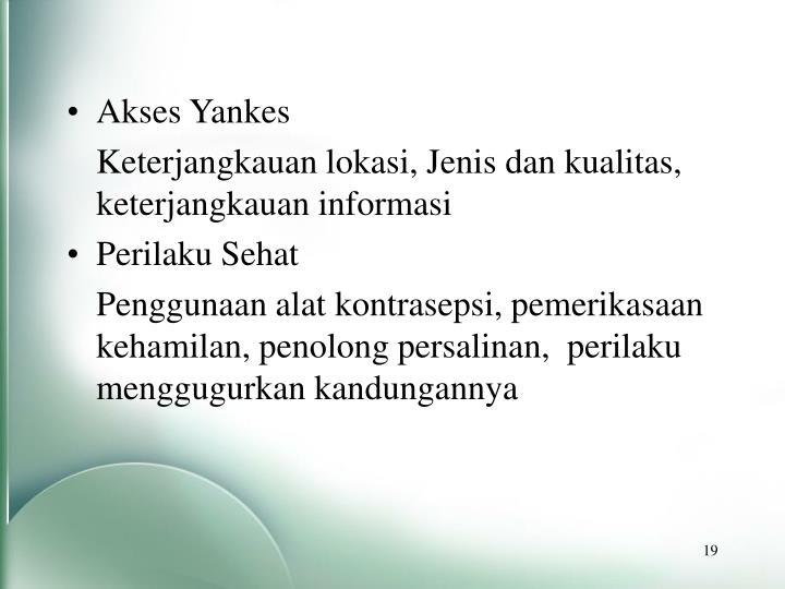 Akses Yankes