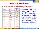 market potential4