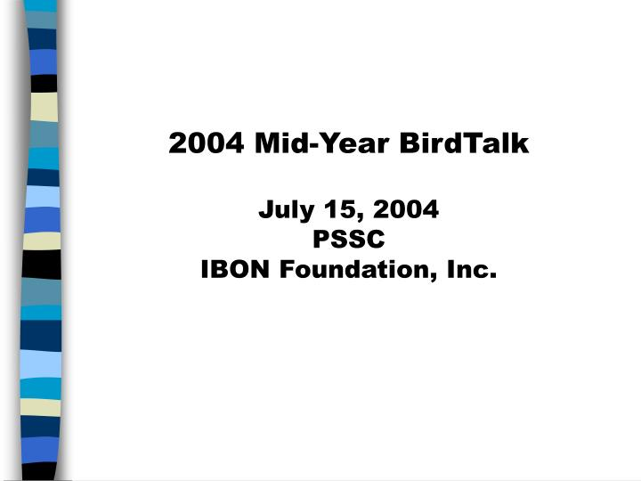 """ibon birdtalk 2017 gdp growth accompanied by job destruction — ibon accompanied by job destruction of the country's growth,"""" ibon noted in its birdtalk 2017."""