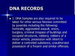 dna records8