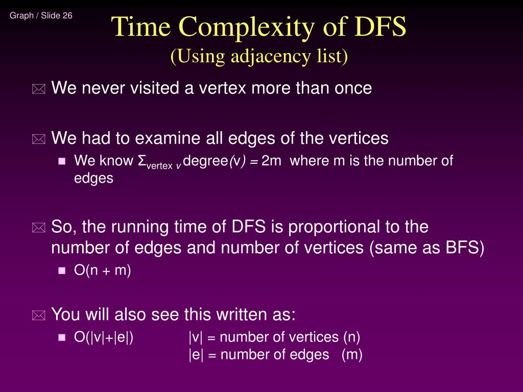 PPT - Depth-first search PowerPoint Presentation - ID:146386
