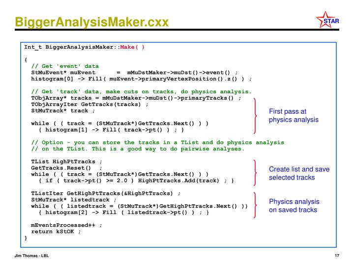 BiggerAnalysisMaker.cxx