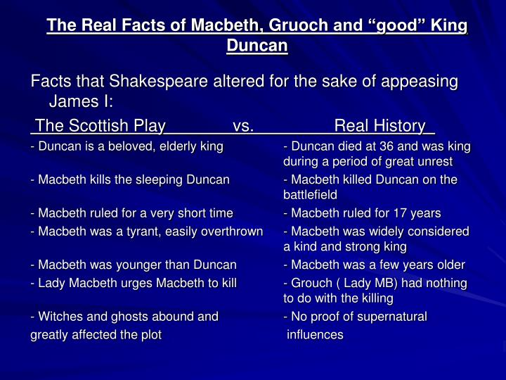 lady macbeth introduction Macbeth the name itself is enough to conjure up a host of images, each more potent than the last serendipitously, i re-discovered the play after taking a psych-lit course last semester, and was blown away by the psychological depth of the whole thing.