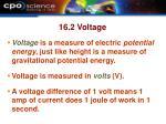 16 2 voltage