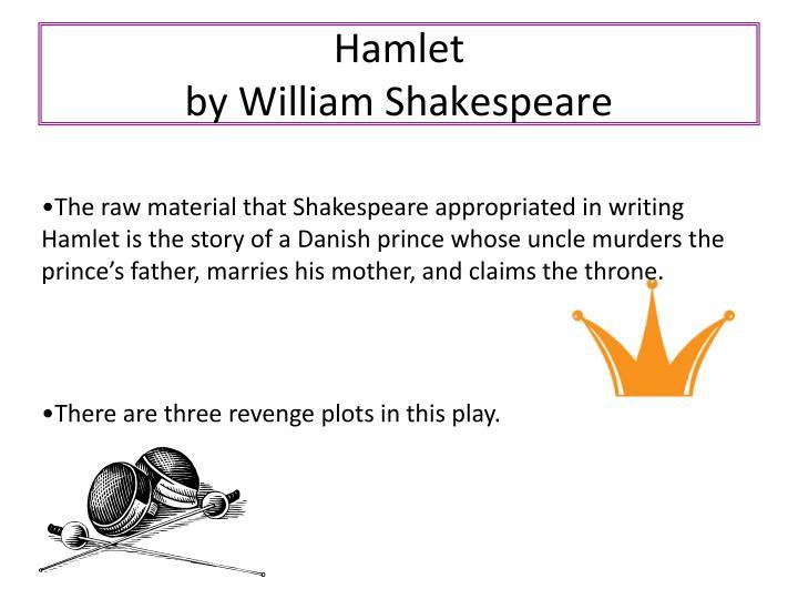 Hamlet by william shakespeare1