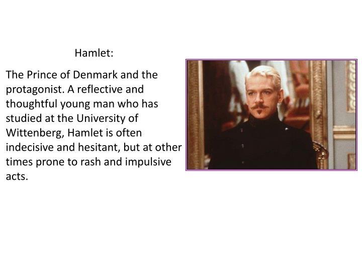 Hamlet: