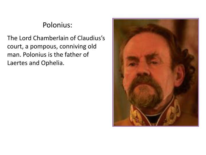 Polonius: