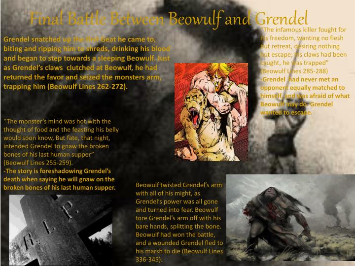 beowulf hot