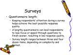 surveys5