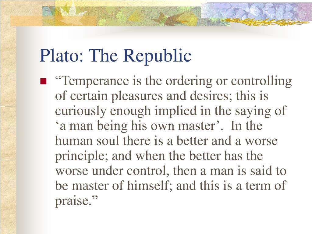 Plato: The Republic