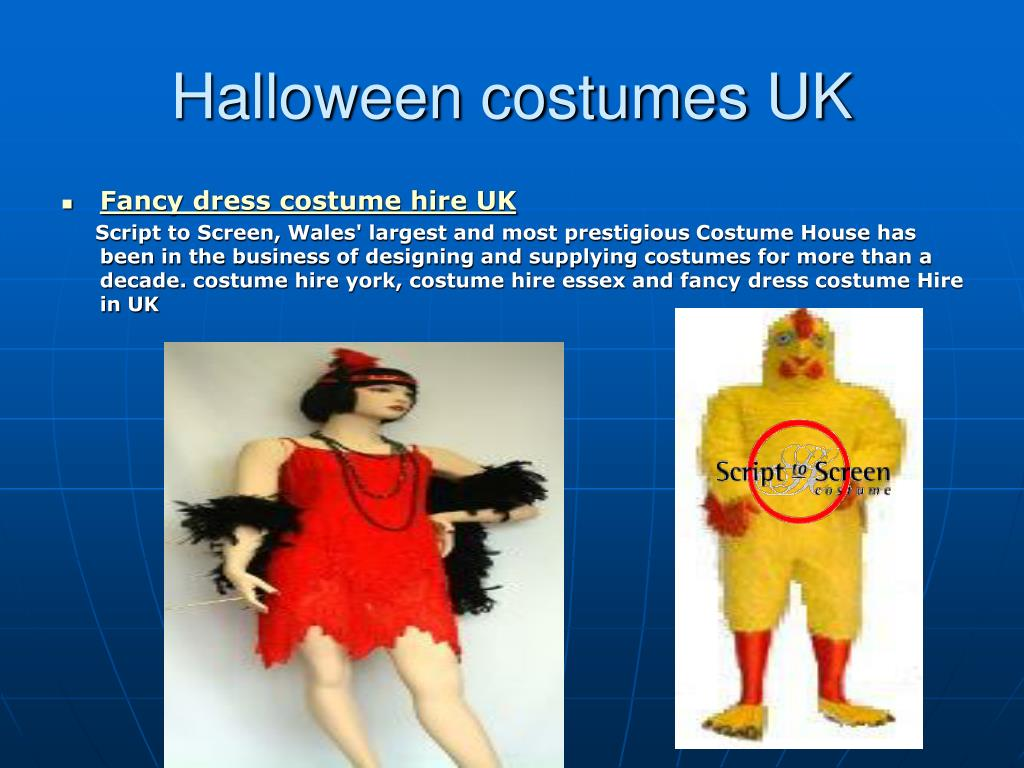 halloween costumes uk l.