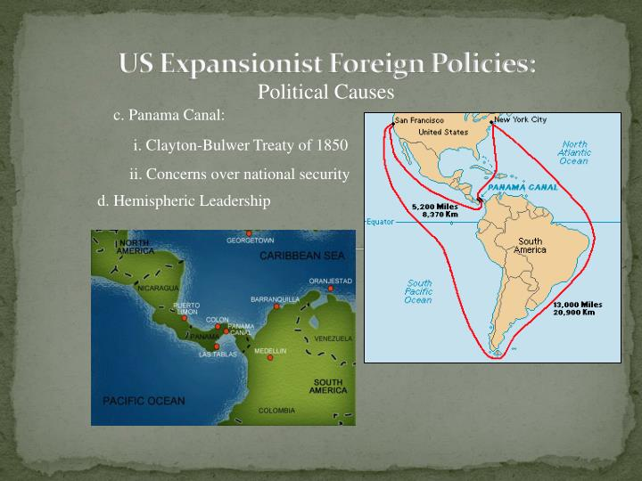 panama foreign policy There's a playbook in washington that presidents are supposed to follow that comes out of the foreign policy establishment the playbook prescribes responses to different events, and these responses tend to be militarised responses.