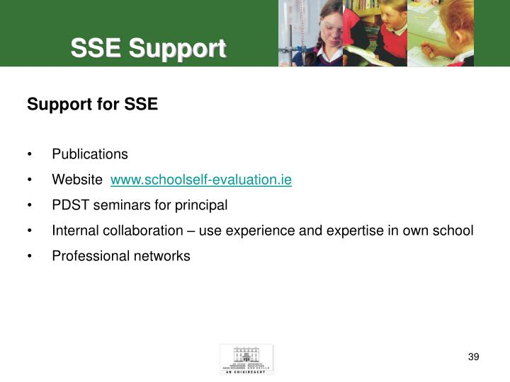SSE Support